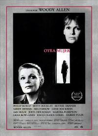 Another Woman - 27 x 40 Movie Poster - Spanish Style A