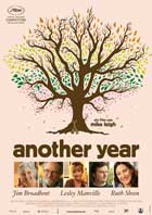 Another Year - 27 x 40 Movie Poster - German Style A