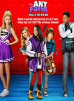 A.N.T. Farm (TV) - 11 x 17 Movie Poster - Style A