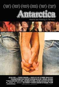 Antarctica - 11 x 17 Movie Poster - Style C