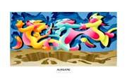 Anthony Ausgang - 24 x 36 - The Playa