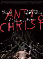 Antichrist - 27 x 40 Movie Poster - Danish Style A