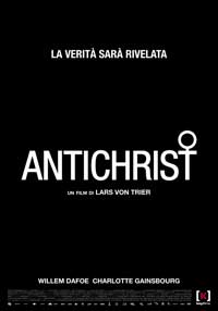Antichrist - 11 x 17 Movie Poster - Italian Style A