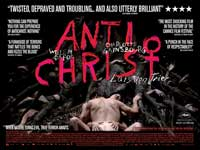 Antichrist - 30 x 40 Movie Poster UK - Style A
