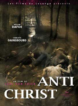 Antichrist - 11 x 17 Movie Poster - French Style B