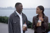 Antwone Fisher - 8 x 10 Color Photo #2