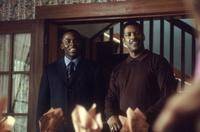 Antwone Fisher - 8 x 10 Color Photo #3