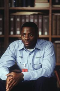 Antwone Fisher - 8 x 10 Color Photo #5