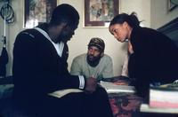 Antwone Fisher - 8 x 10 Color Photo #6