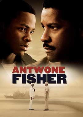 Antwone Fisher - 27 x 40 Movie Poster - Danish Style A