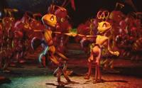 Antz - 8 x 10 Color Photo #1