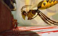 Antz - 8 x 10 Color Photo #10