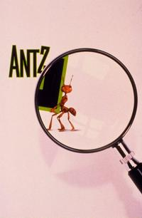 Antz - 8 x 10 Color Photo #50