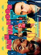 Anuvahood - 43 x 62 Movie Poster - UK Style A