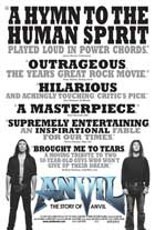 Anvil! The Story of Anvil - 27 x 40 Movie Poster - Style C