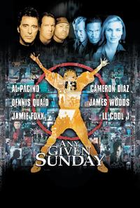 Any Given Sunday - 8 x 10 Color Photo #13