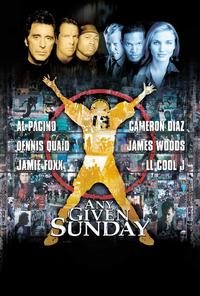 Any Given Sunday - 8 x 10 Color Photo #16
