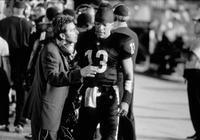 Any Given Sunday - 8 x 10 B&W Photo #1