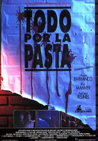 Anything for Bread - 11 x 17 Movie Poster - Spanish Style A