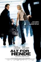Anything for Her - 30 x 60 Movie Poster - Danish Style A