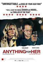 Anything for Her - 27 x 40 Movie Poster - Style B