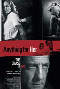 Anything for Her - 11 x 17 Movie Poster - Style A