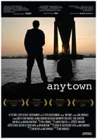 Anytown - 11 x 17 Movie Poster - Style A