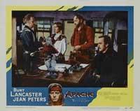 Apache - 11 x 14 Movie Poster - Style E