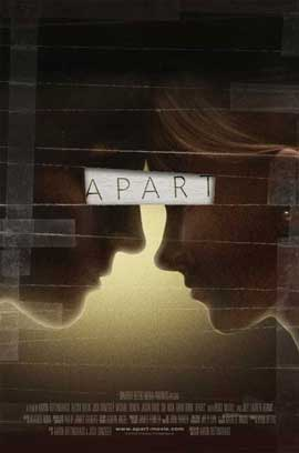 Apart - 27 x 40 Movie Poster - Style A