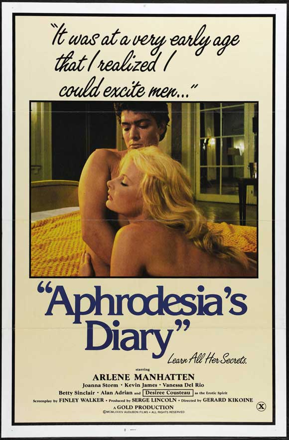 Aphrodesia's Diary movie