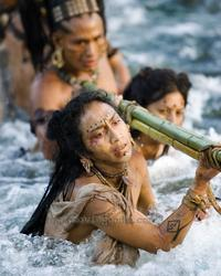 Apocalypto - 8 x 10 Color Photo #13