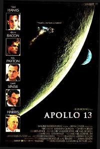 Apollo 13 - 27 x 40 Movie Poster - Style C
