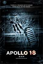 Apollo 18 - 11 x 17 Movie Poster - Style A