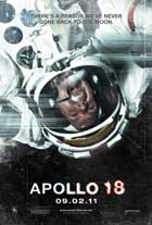 Apollo 18 - 11 x 17 Movie Poster - Style C