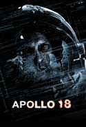 Apollo 18 - 43 x 62 Movie Poster - Bus Shelter Style B
