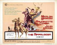 The Appaloosa - 30 x 40 Movie Poster UK - Style A