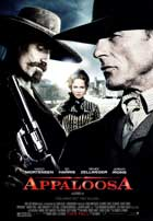 Appaloosa - 11 x 17 Movie Poster - Style D