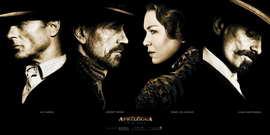 Appaloosa - 11 x 17 Movie Poster - Style C