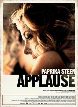Applause - 27 x 40 Movie Poster - UK Style A
