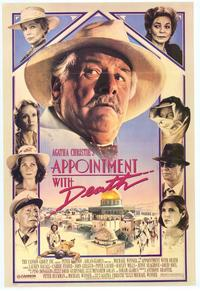 Appointment With Death - 27 x 40 Movie Poster - Style A