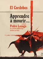 Aprendiendo a morir - 27 x 40 Movie Poster - French Style A
