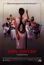 April Fool's Day - 27 x 40 Movie Poster - Style A