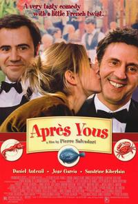 Apr�s vous... - 27 x 40 Movie Poster - Style A