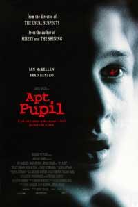 Apt Pupil - 11 x 17 Movie Poster - Style B