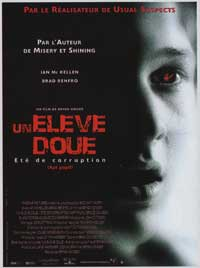Apt Pupil - 11 x 17 Movie Poster - French Style A