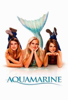 Aquamarine - 27 x 40 Movie Poster - Style B