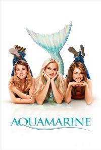 Aquamarine - 11 x 17 Movie Poster - Style D