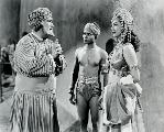 Arabian Nights - 8 x 10 B&W Photo #2