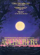 Arachnophobia - 11 x 17 Movie Poster - Style B