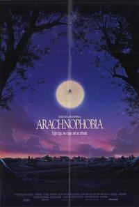 Arachnophobia - 11 x 17 Movie Poster - Style A